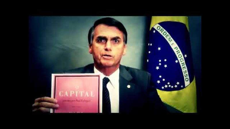 O BRASIL PRECISA QUE A VERDADE SEJA DITA ESSA ESQUERDA NÃO ESTA AQUI PARA BRINCADEIRA