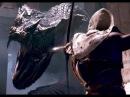 Assassin's Creed Origins : Убить Апопа. Большая Змея. Босс.