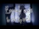 Everybody wants to rule the world .:amv/pmv/idk:. THX FOR 50K (DESC PLS)