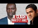 EXCLU : ENORME CLASH CONTRE LES DONNEURS DE LECONS DE GAUCHE OMAR SY, JAMEL DEBBOUZE, BLACK M