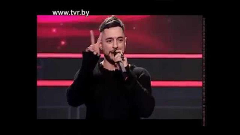 ESC 2018 l Belarus - Саша Озер - Ozer-Say (National Selection)