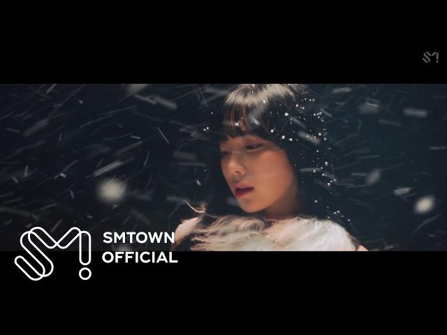 TAEYEON 태연 This Christmas MV