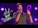 Elvis Presley Always On My Mind Benedikt Köstler Cover The Voice of Germany 2017 Audition