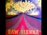 SAVOY BROWN - RAW SIENNA FULL ALBUM