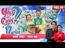 Hết hồn với cô gái nhắn tin 'khách sạn còn phòng' cho người yêu cũ | Đức Việt - Thu Hà | YLC 17 😂