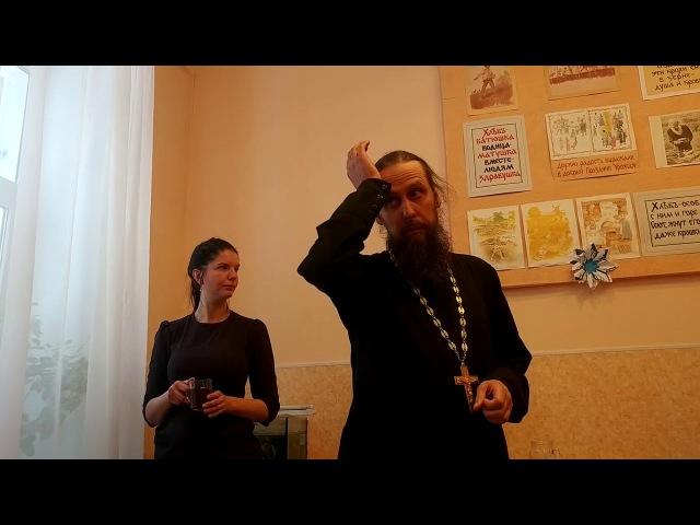 Свидетельство священника Аркадия Петровцева о помощи Григория Распутина в исцелении беснования