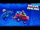 Drive Ahead/Мультик игра для детей.БОЕВЫЕ МАШИНКИ.12 часть