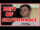 Best of SilverName - Hearthstone Funny Moments and Epic Rng Plays