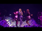 Paloma Faith My Body (Live from Manchester Arena, 8th March 2018).