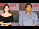Sunny Leone Launches Discovery Jeet Hindi Channel