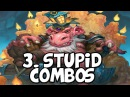 3 Stupid Togwaggle Mill Combos