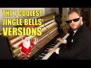 The 7 Coolest Jingle Bells Versions