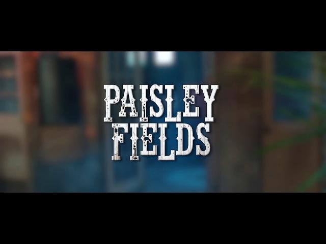 The Door - Paisley Fields