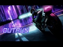 'OUTRUN' | Best of Synthwave And Retro Electro Music Mix for 1 Hour | Vol. 3