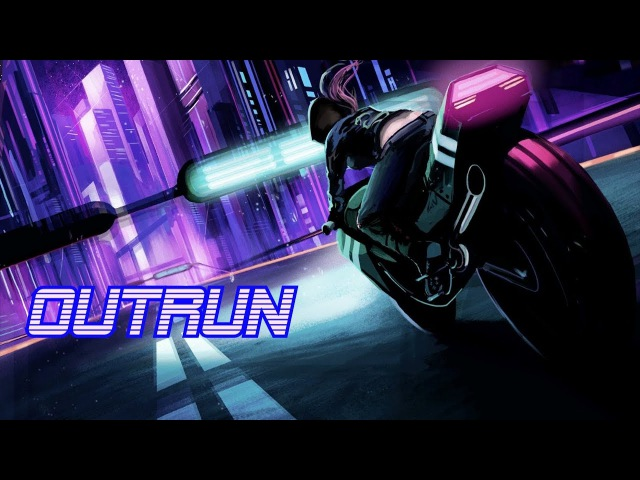 OUTRUN | Best of Synthwave And Retro Electro Music Mix for 1 Hour | Vol. 3