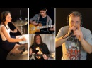 Whole Lotta Rosie (AC/DC Cover) International Collaboration