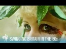 Swinging Britain in the 60s: A Psychedelic Dream (1967)   British Pathé
