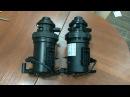 Как отличить оригинальный сепаратор двигателя Cummins ISF2 8 от подделки