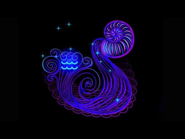 13 Знаков зодиака Водолей