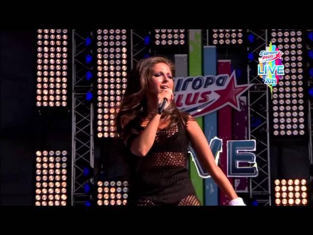 NYUSHA НЮША Наедине Live Europa Plus 2014 Full HD 1080p