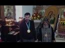 Проповедь Схиигумена Сергия Духовника Павла Дацюка 2018