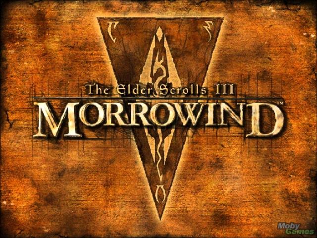 Morrowind Theme A Cappella