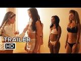 COCAINE GODMOTHER Official Trailer (2018) Catherine Zeta-Jones Drama Movie HD