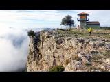 Casas de la Hunde - Pico Palomera - Fuente de la Cadena (Ayora)