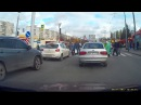 Беспредельщики на Харьковских дорогах!