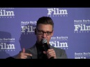 """SBIFF Cinema Society - """"Wind River"""" Q&A with Jeremy Renner - Clip 03"""
