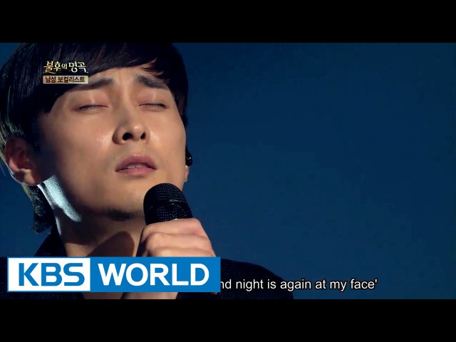 Buzz - After Love / March | 버즈 - 사랑한 후에 / 행진 [Immortal Songs 2]