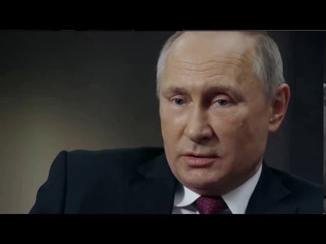 Всё, что нужно знать миру о нас и о России!