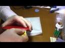 Как снять заднюю крышку в PocketBook Surfpad 2 (U7 )