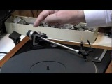 The Stereo Shop__Turntable Calibration 2