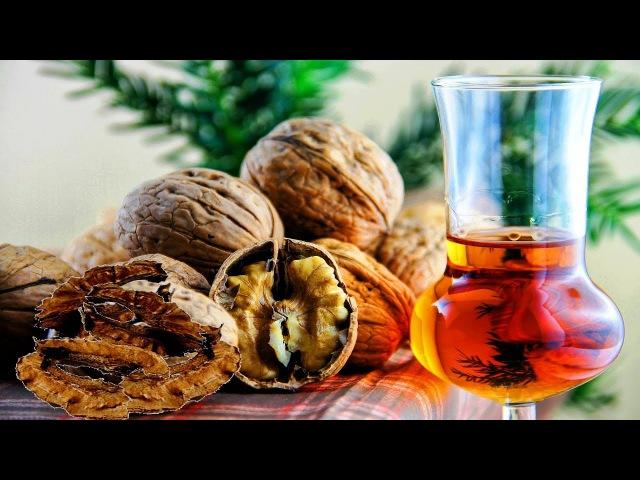 Аденома простаты и простатит боятся ореховых перегородок: советы по употребл. д ...