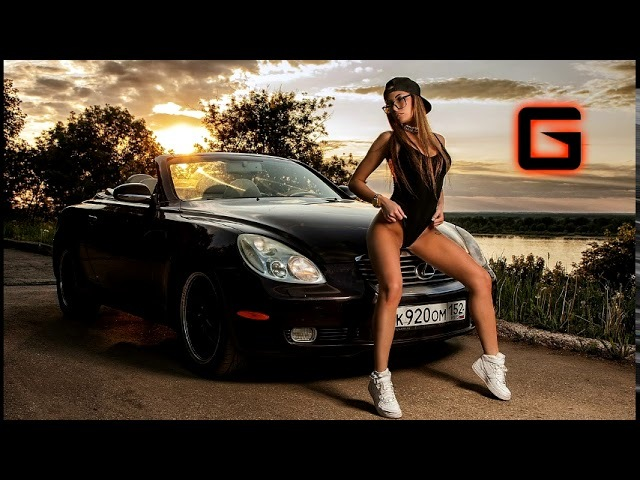 Female Vocal Trance / Uplifting Mixing 2-I8 2