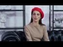 Сати Казанова и Гаяна Бреиова в программе Зебра