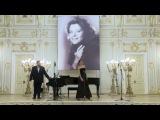 Ария Лизы из оперы П.И. Чайковского