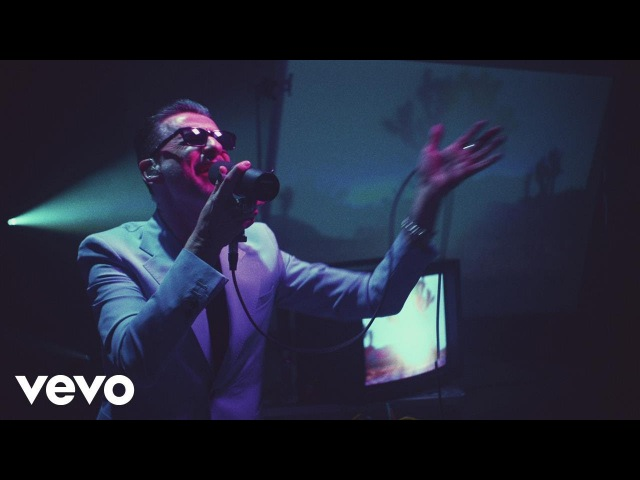 Depeche Mode - Heroes (David Bowie Cover) (Highline Sessions Version)