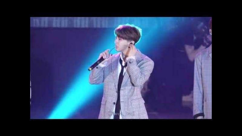 [4k fancam] 180222 JBJ - True Colors 노태현 직캠 @ 이투스 콘서트 JBJ RohTaeHyun Focus Fancam