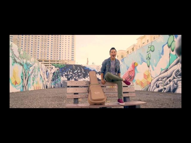 Daniel Paez - Cuando Tú Estás (Video oficial)