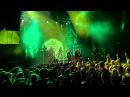 DELAIN feat. MARCO HIETALA - The Gathering @ Z7 Pratteln 27.10.2017 live