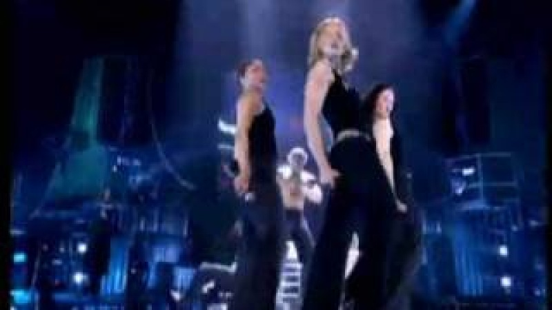 22. Music - Madonna - Drowned World Tour 2001