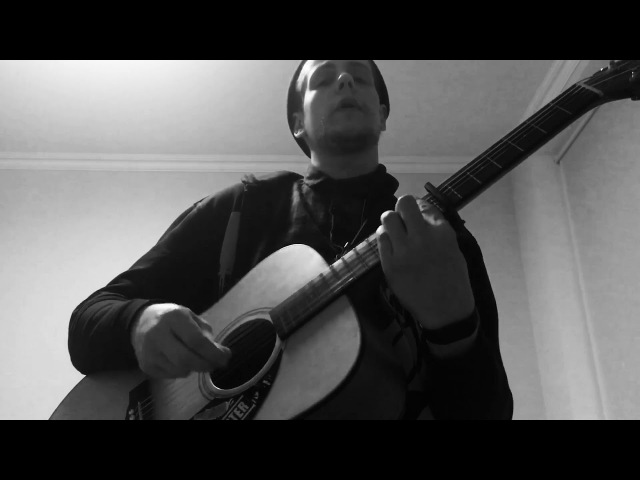Papa Roach Scars cover by andy ant