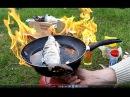 КАК ПРАВИЛЬНО ПРИГОТОВИТЬ РЫБУ НА сковороде РЫБАЛКА 2018 КАК ПОЖАРИТЬ РЫБУ КАК СВАРИТЬ УХУ КАК ЗАКОПТИТЬ РЫБУ Кухня на Рыбалке Рыбалка шашлык уха в котелке рыба на гриле Как жарить рыбу на сковороде на сильном огне goo.gl/TAsD3A Дикая кухня ЖАРЕНАЯ РЫБ