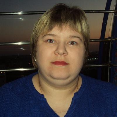 Александра Солодовник
