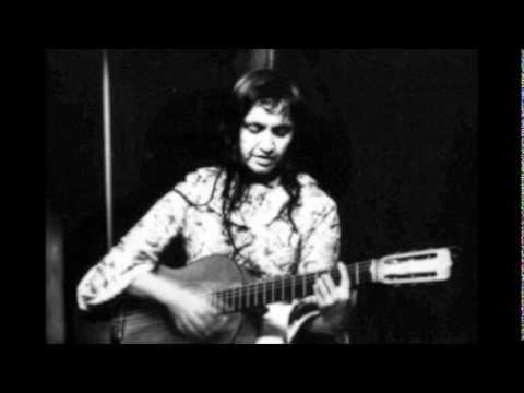 Violeta Parra - Segun el favor del viento