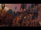 Трейлер сетевой арены в Middle-earth: Shadow of War.