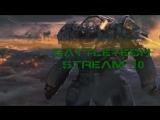 RDA Battletech #10 Наёмники в действии.