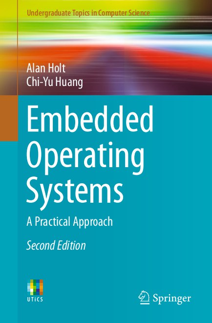 Embedded Operating Systems Practical Approach,